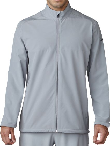 adidas Club Stretch Wind Jacket