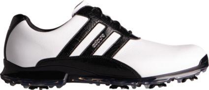 low priced 2db85 125a3 adidas adipure classic Golf Shoes. noImageFound