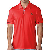 adidas Men's Advantage Solid Golf Polo