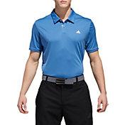adidas Men's Advantage Solid Golf Polo