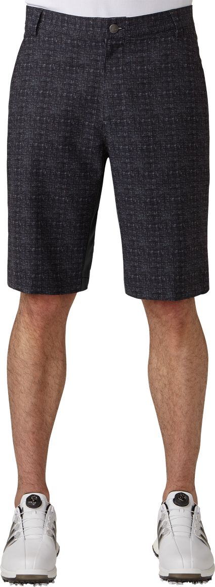 adidas climacool Ultimate365 Airflow Textured Grid Shorts
