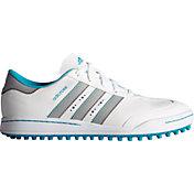 adidas JR. adicross V Golf Shoes