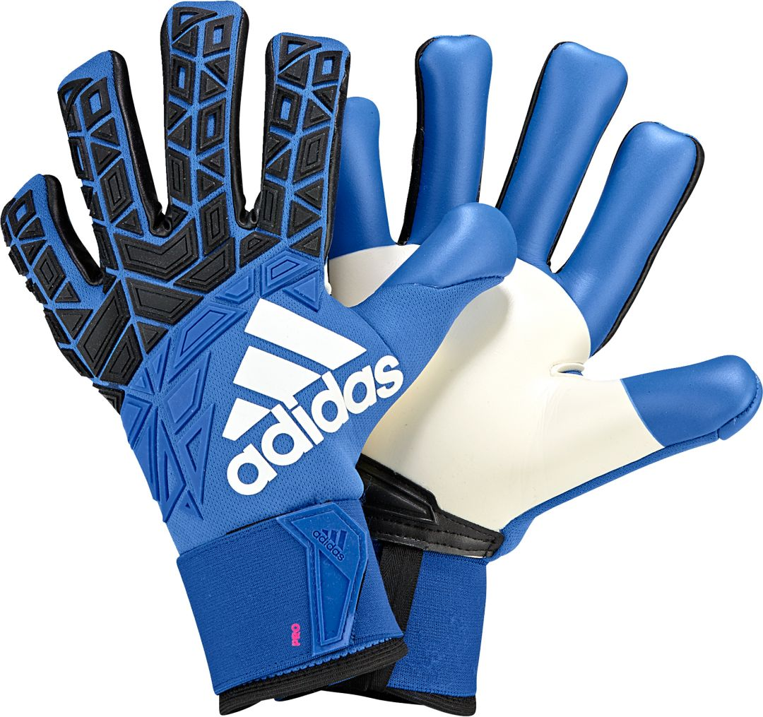 7998cc48c adidas Ace Trans Pro Soccer Goalkeeper Gloves | DICK'S Sporting Goods