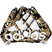 adidas Adult adizero 5-Star 6.0 Sunday's Best Paisley Receiver Gloves