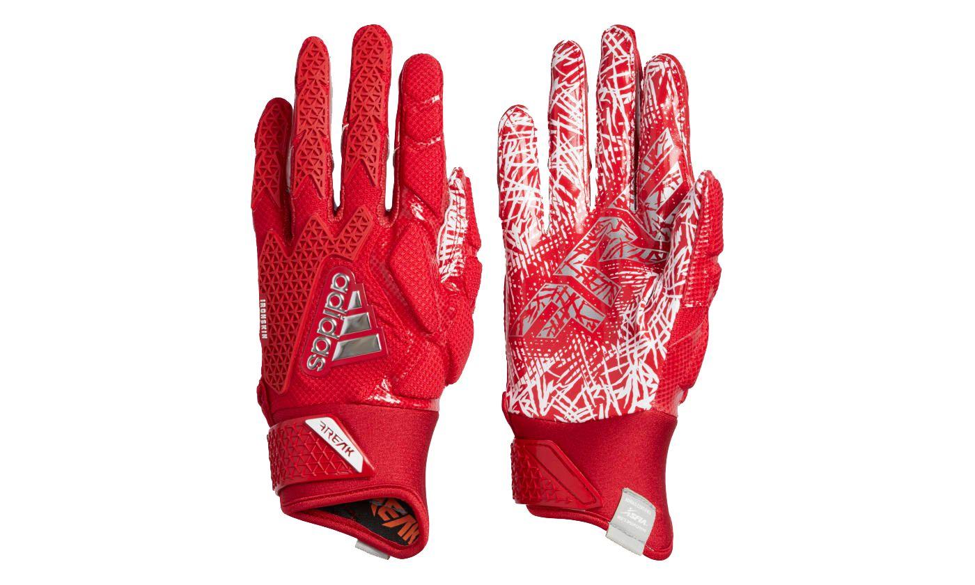 adidas Adult Freak 3.0 Receiver Gloves