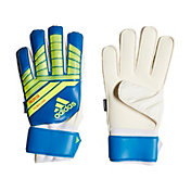 adidas Predator Fingersave Repliqué Soccer Goalkeeper Gloves