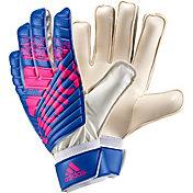 adidas X Training Soccer Goalkeeper Gloves