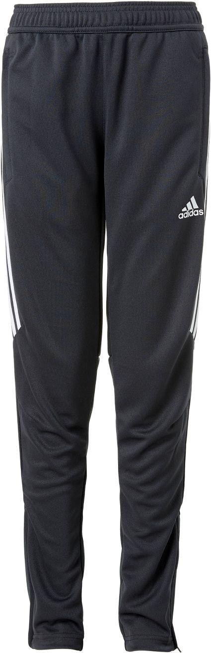online store 26405 9b7cb adidas Youth Tiro 17 Soccer Training Pants