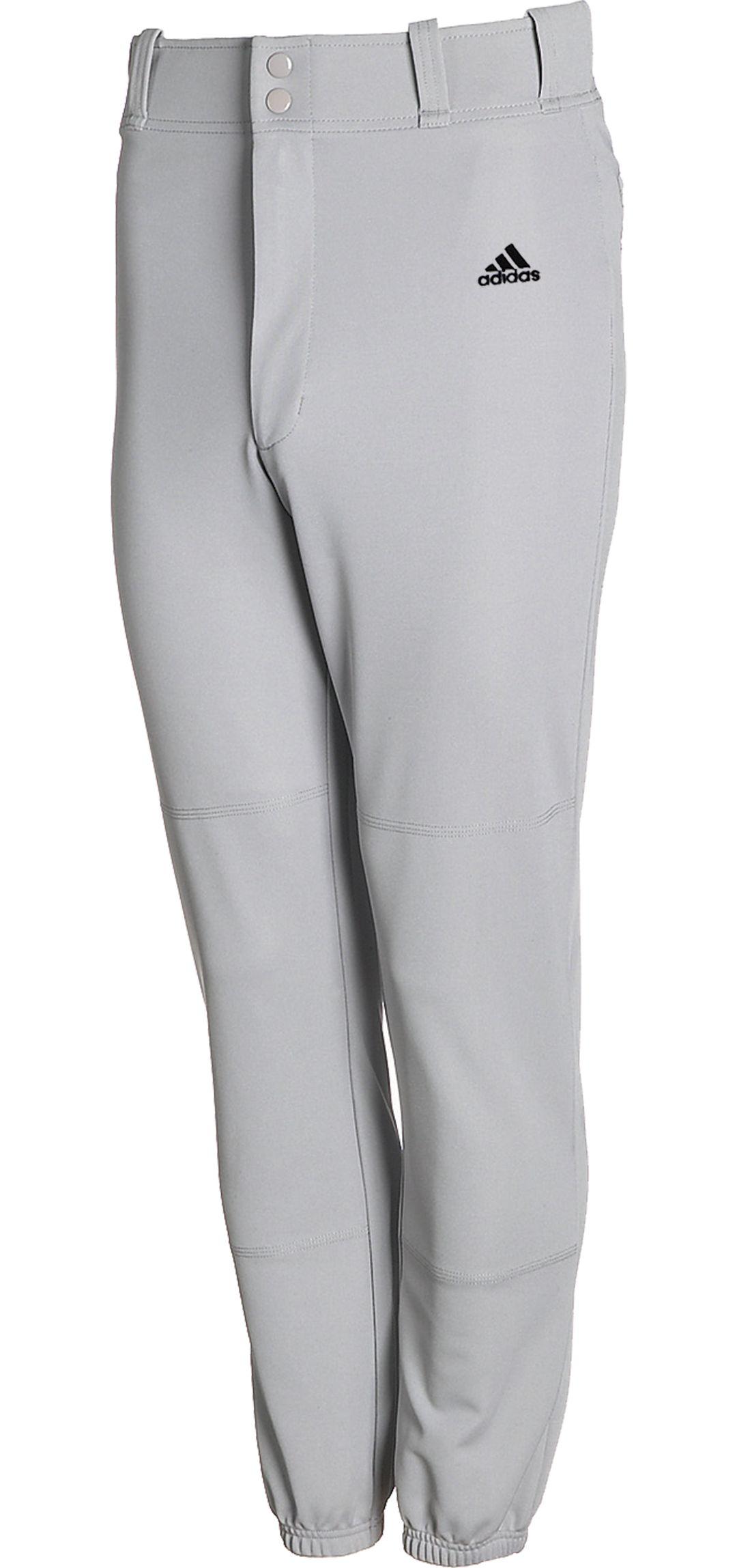 8a6db36c0 adidas Boys' Incite Closed Bottom Baseball Pants   DICK'S Sporting Goods