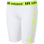 adidas Girls' Destiny Sliding Shorts
