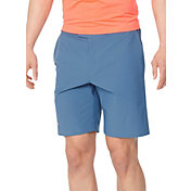 adidas Men's Barricade Bermuda 9.5'' Tennis Shorts