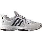 adidas Men's Classic Barricade Bounce Tennis Shoes