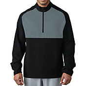 adidas Men's Competition Stretch Wind Golf Jacket