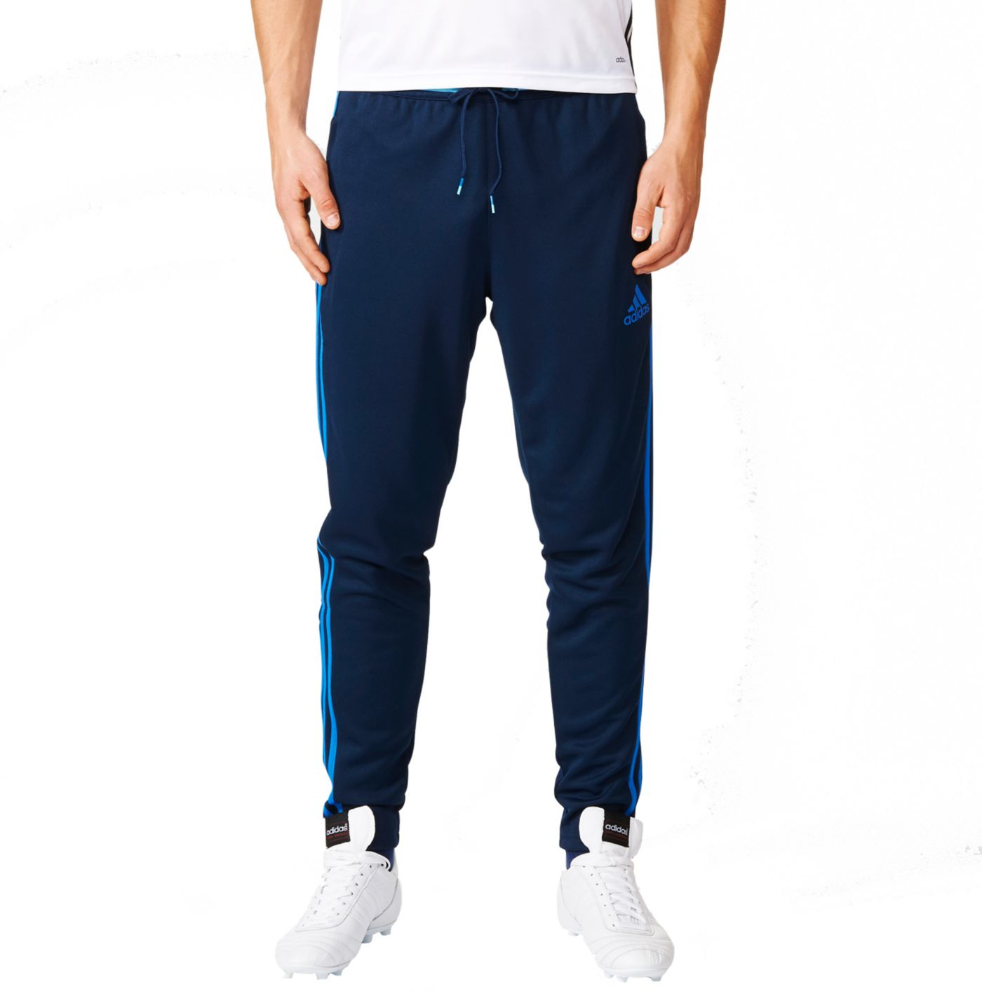 adidas Men's Condivo 16 Soccer Training Pants