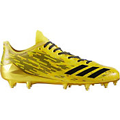 adidas Men's adizero 5-Star 6.0 X Kevlar Army Dipped Football Cleats