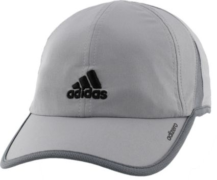 18a1e8c263d adidas Men s adiZero Adjustable Cap