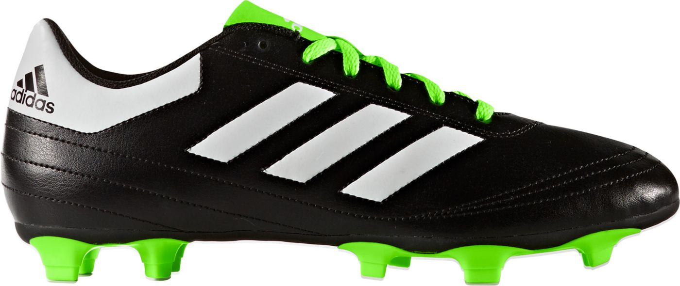 adidas Men's Goletto VI FG Soccer Cleats