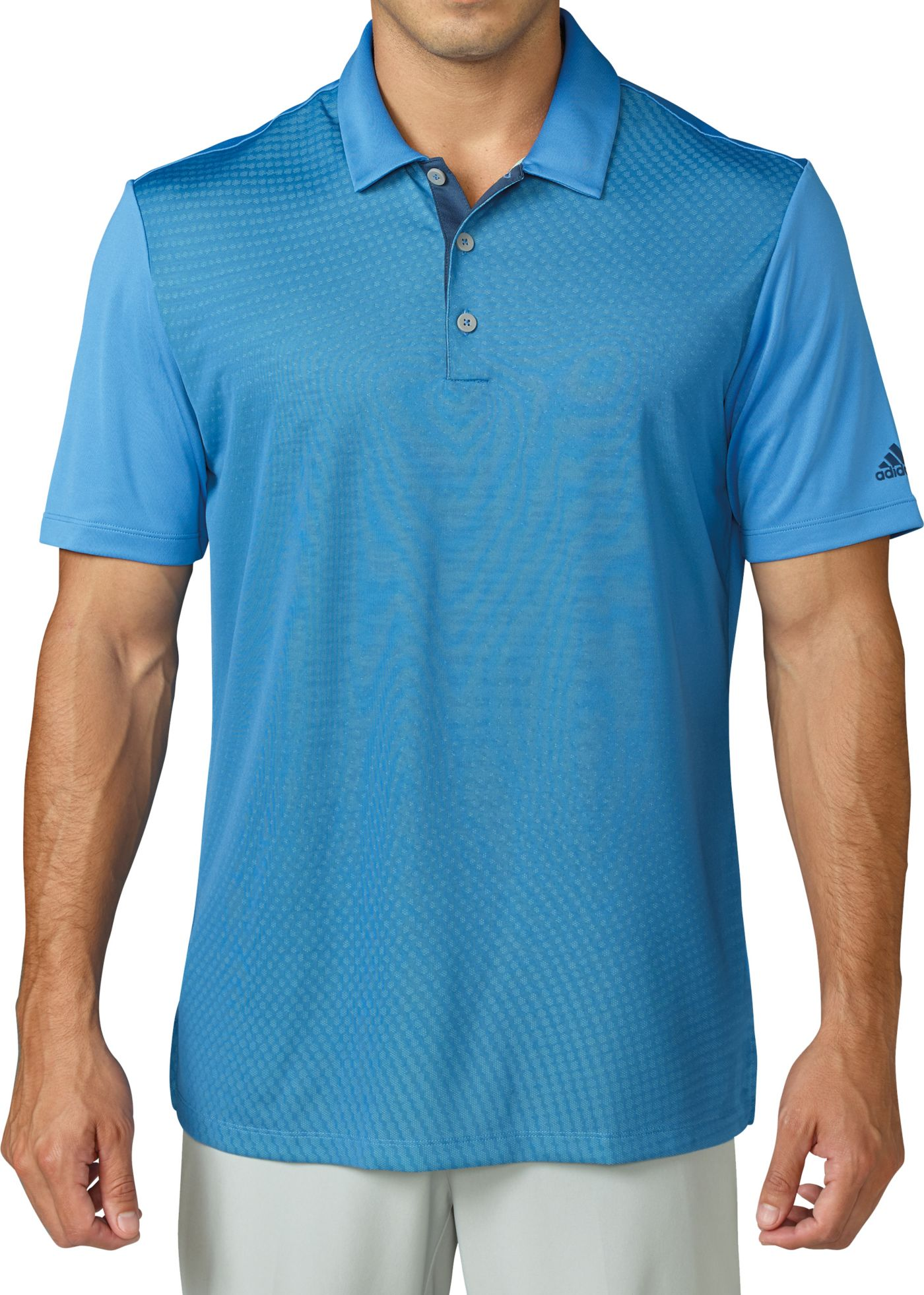 adidas climacool Gradient Polo