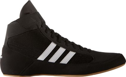64e15bc116fa adidas Men s HVC 2 Wrestling Shoes
