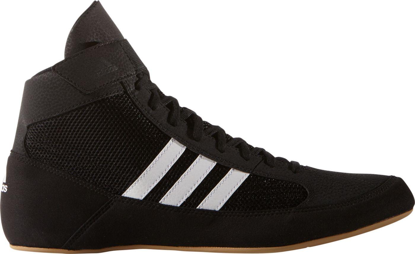 adidas Men's  HVC 2 Wrestling Shoes