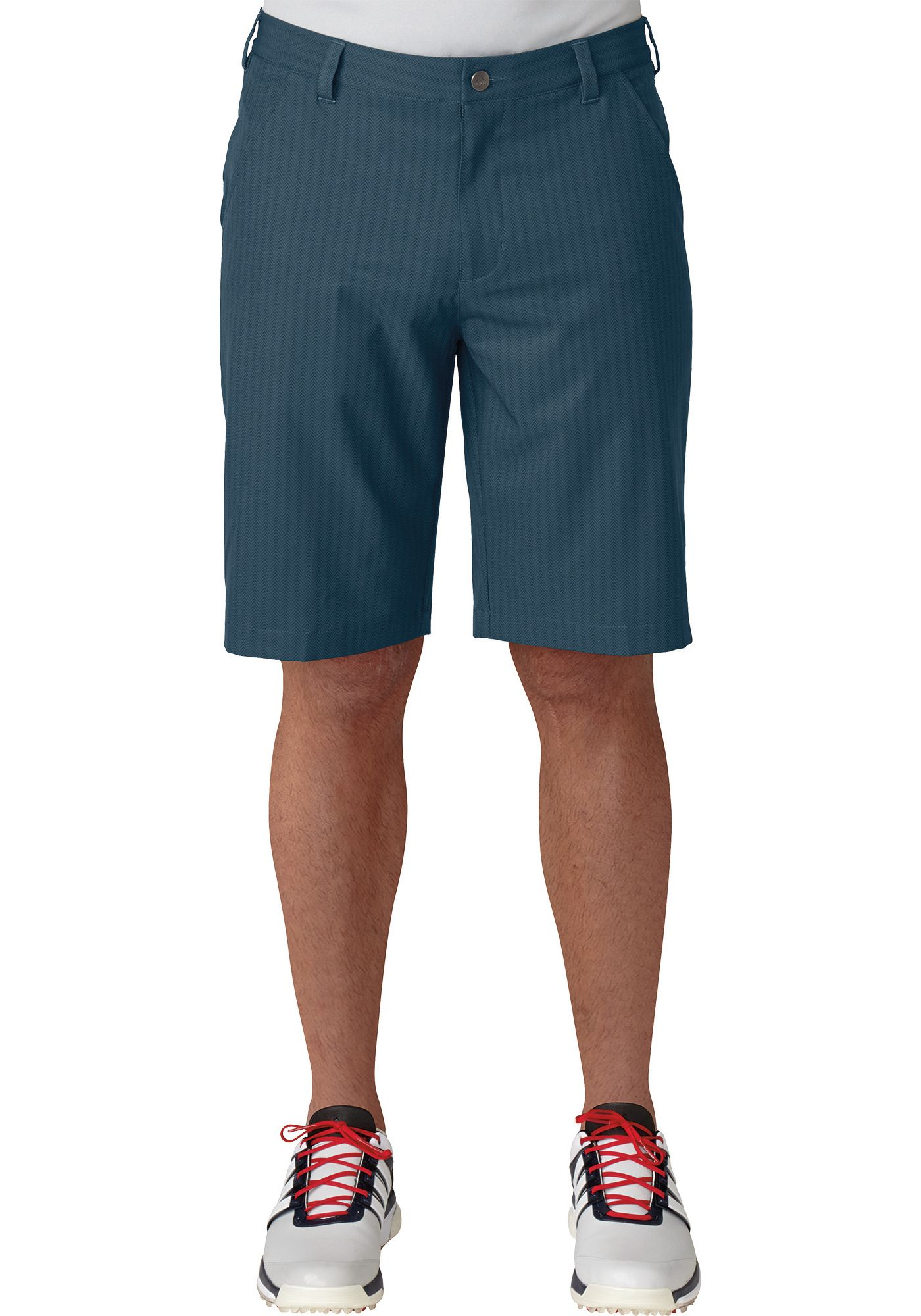 adidas Ultimate Dot Herringbone Shorts