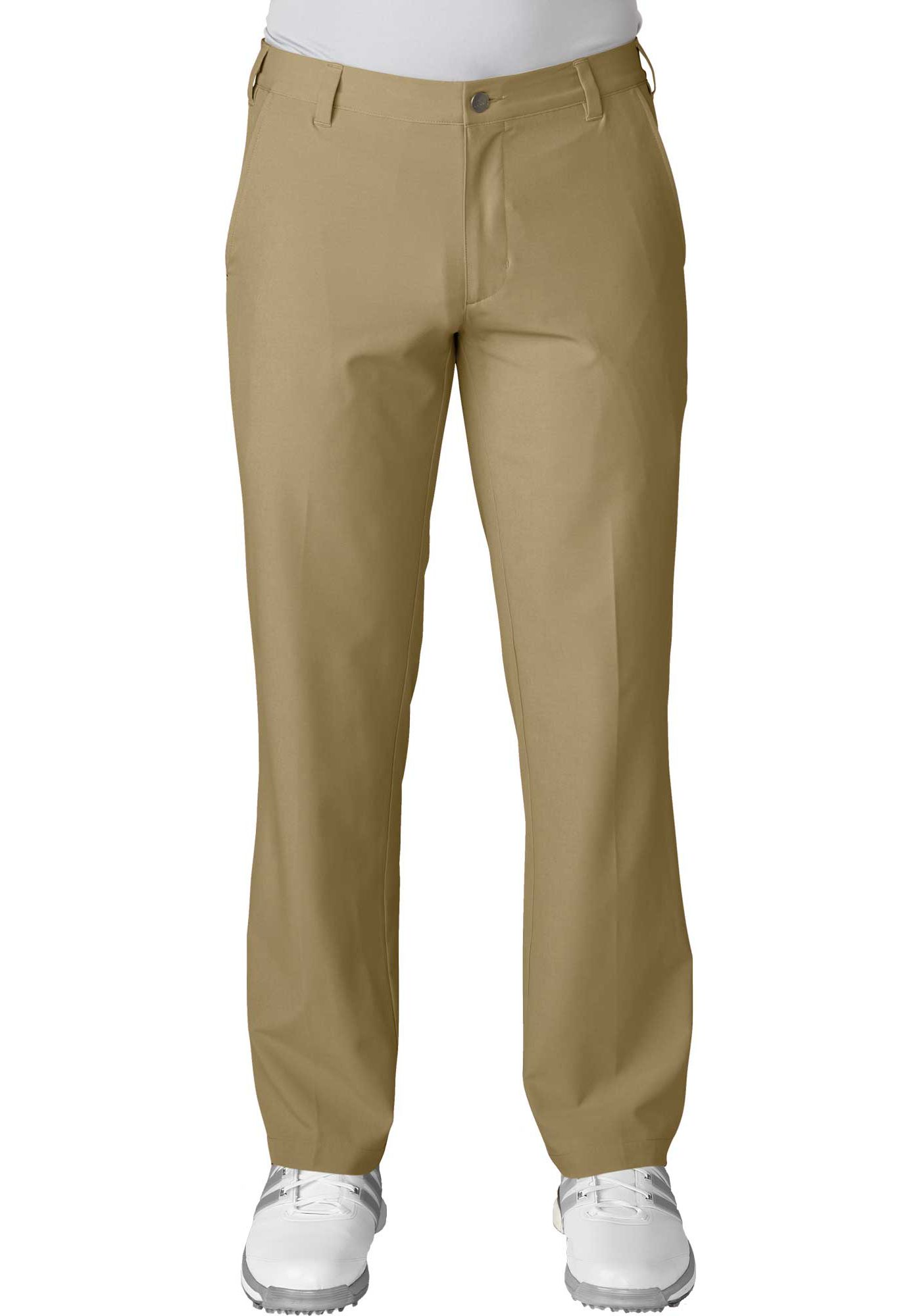 adidas Men's Ultimate365 Golf Pants - Discontinued Article
