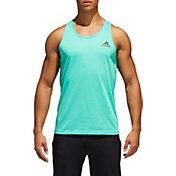 adidas Men's Ultimate Sleeveless Shirt