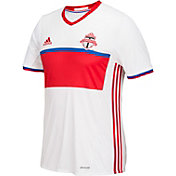 adidas Men's Toronto FC 2016 Replica Away Jersey