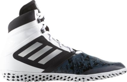 watch cb3a1 ae1d8 adidas Mens Impact Wrestling Shoes. noImageFound