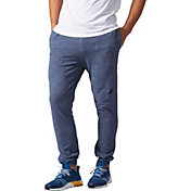 adidas Men's Essentials Heather Pique Pants