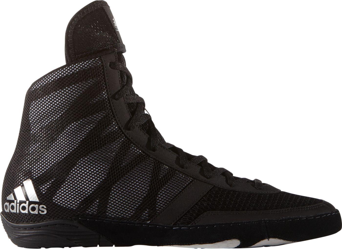 adidas Men's Pretereo III Wrestling Shoes