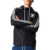 adidas Originals Men's California Windbreaker Jacket