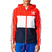 adidas Originals Men's California Windbreaker Jacket