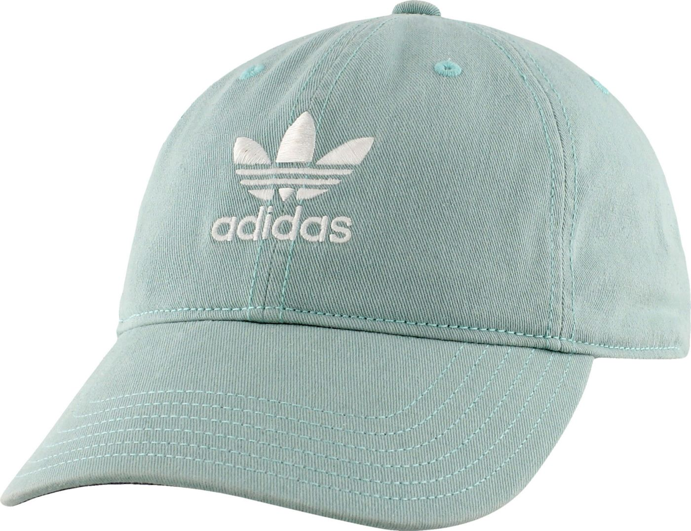adidas Originals Women's Relaxed Strapback Hat