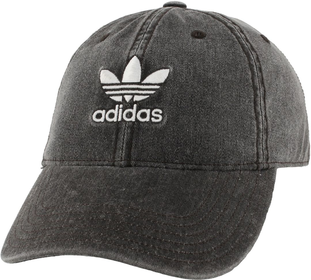6a7800bb adidas Originals Women's Relaxed Strapback Hat | DICK'S Sporting Goods