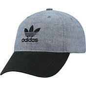 069338e7a78 Product Image · adidas Originals Women s Relaxed Strapback Hat
