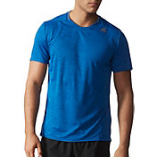 adidas Men's Supernova Short Sleeve Running Shirt