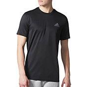 adidas Men's Big and Tall Essential Tech T-Shirt