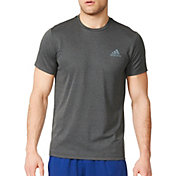 adidas Men's Essential Tech Crew T-Shirt