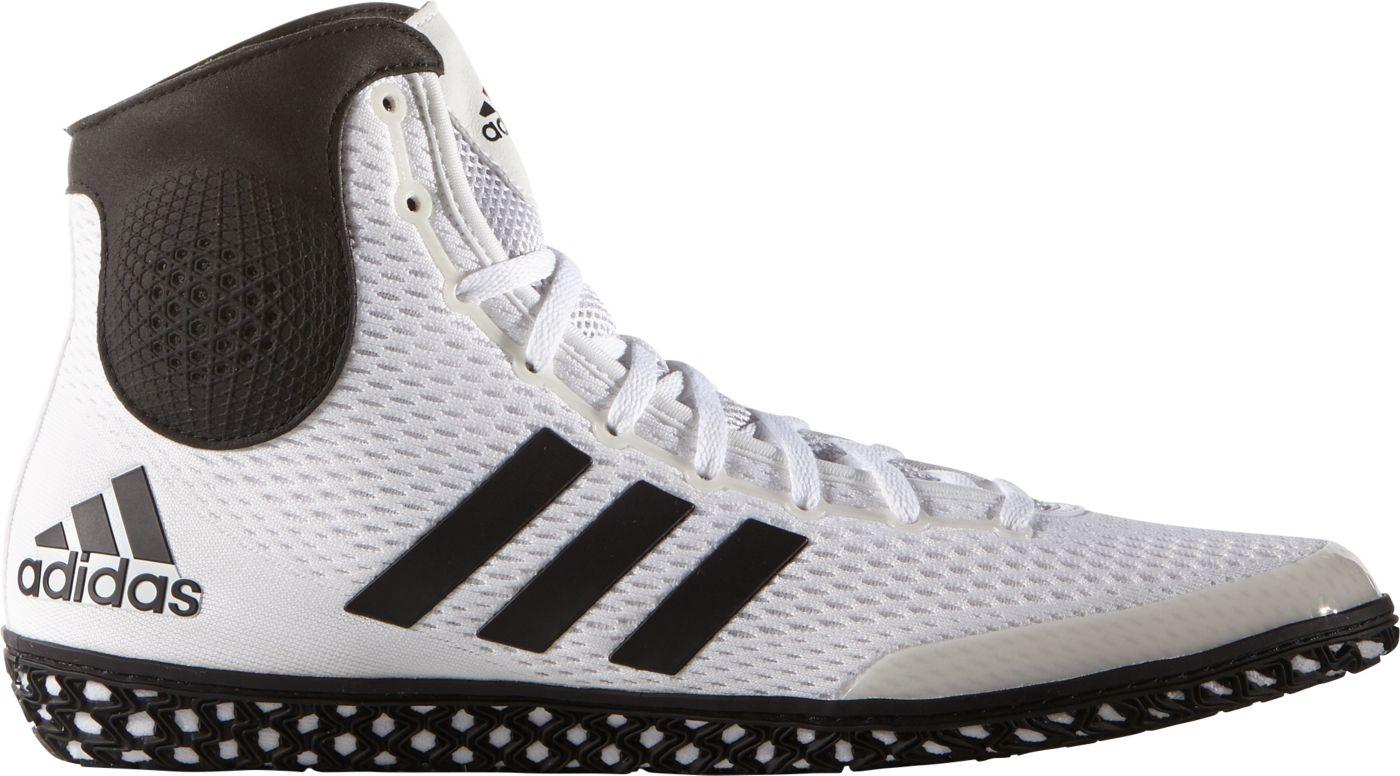 adidas Men's Tech Fall Wrestling Shoes
