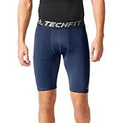 adidas Men's techfit Compression Shorts