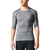 adidas Men's techfit Compression T-Shirt