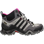 adidas Outdoor Women's Terrex Swift R Mid GTX Hiking Boots