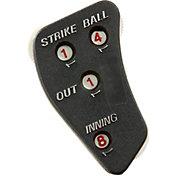 DICK'S Sporting Goods 4-Dial Umpire Indicator