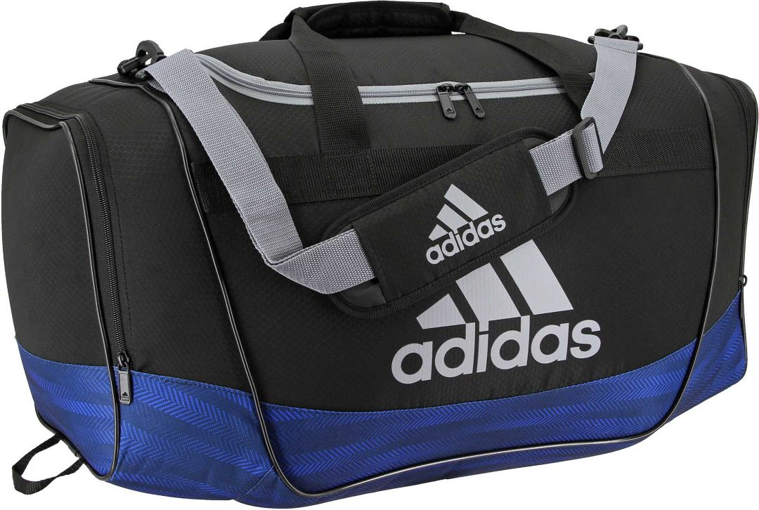 825cb49d0c4d adidas Defender Medium Duffle Bag