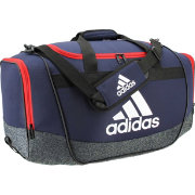 986095bcd9b2 adidas Defender Medium Duffle Bag