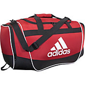 adidas Defender II Small Duffle Bag