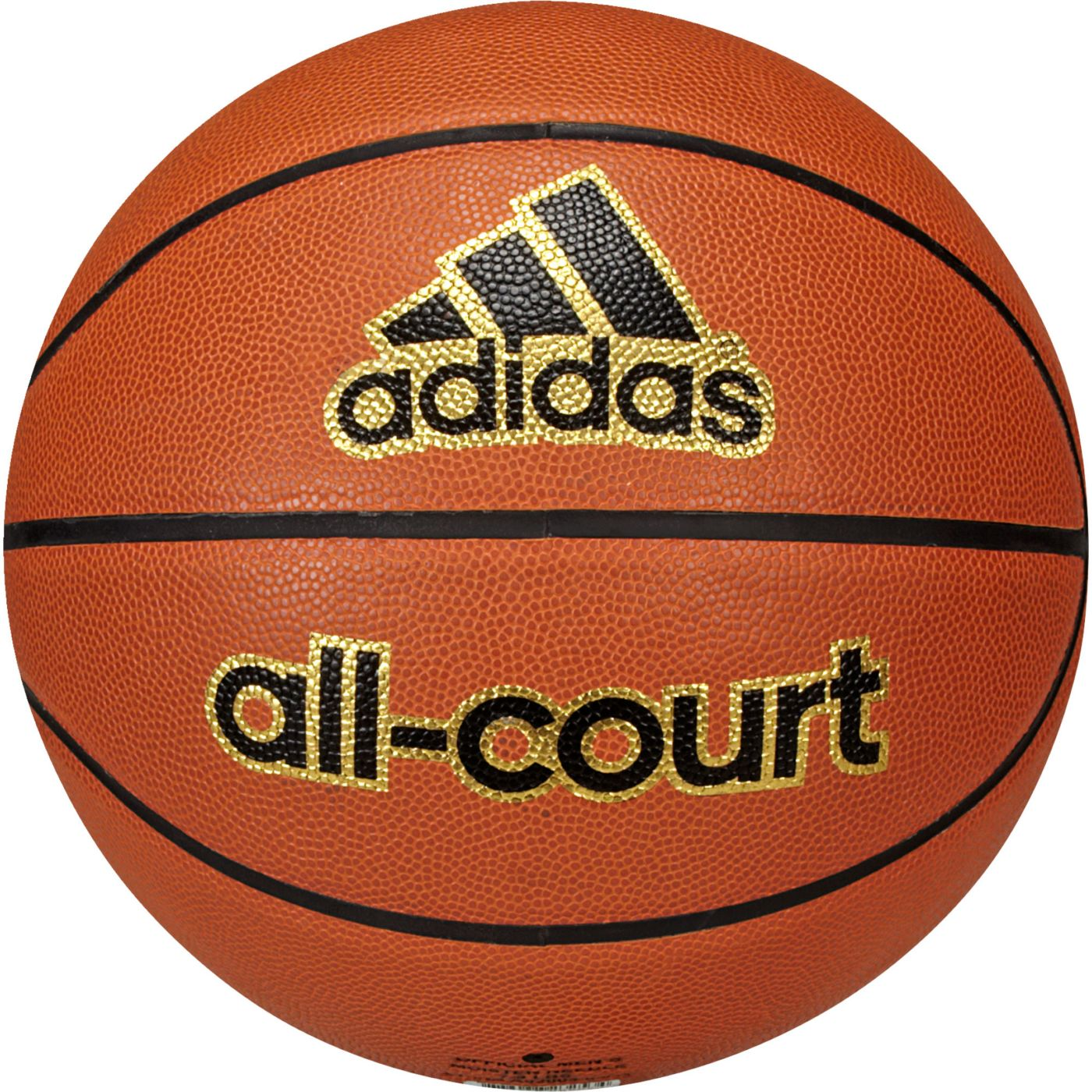 adidas All Court Official Basketball (29.5)