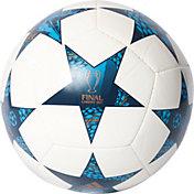 adidas UEFA Champions League Finale Cardiff Mini Soccer Ball