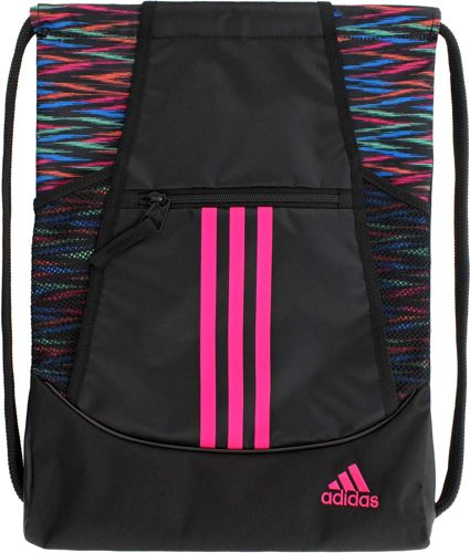 7a6d2ae74d4 adidas Alliance II Sack Pack   DICK S Sporting Goods
